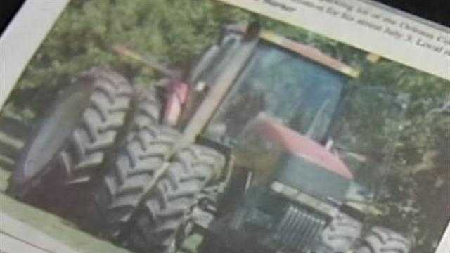 Accused Vt. car crusher denies charges