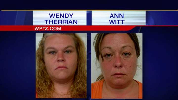 081612 Plattsburgh nurses charged with stealing drugs, forging prescriptions