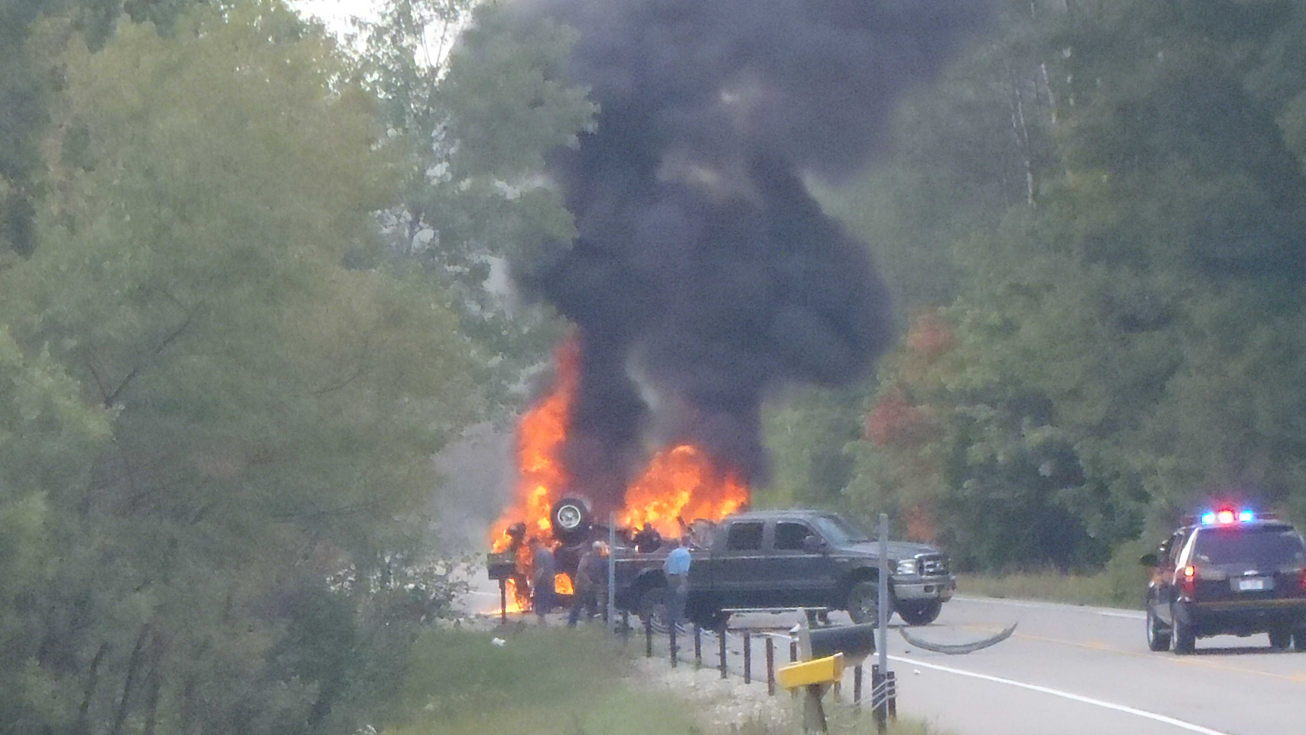 082612 3 killed in 2-vehicle collision in northern NY