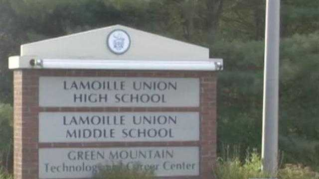 Lamoille Union High School