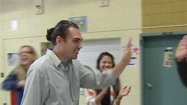necn teacher