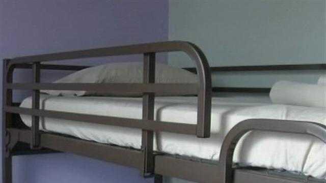 Hostel wants to host homeless in winter