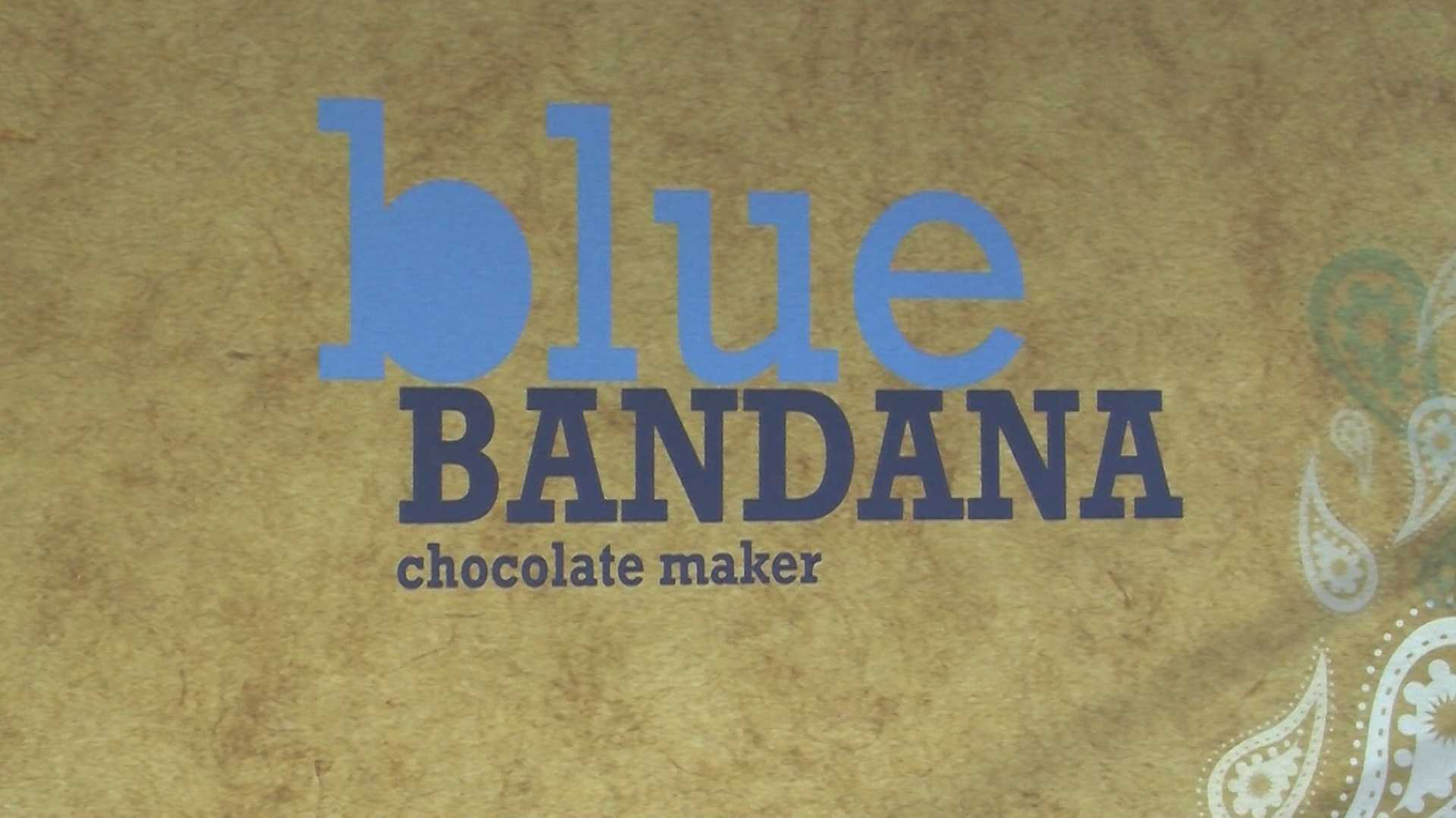 102012 Lake Champlain Chocolates launches Blue Bandana - img