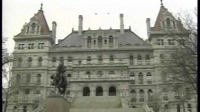 Poll: Most NYers want Democrat-controlled Senate - img