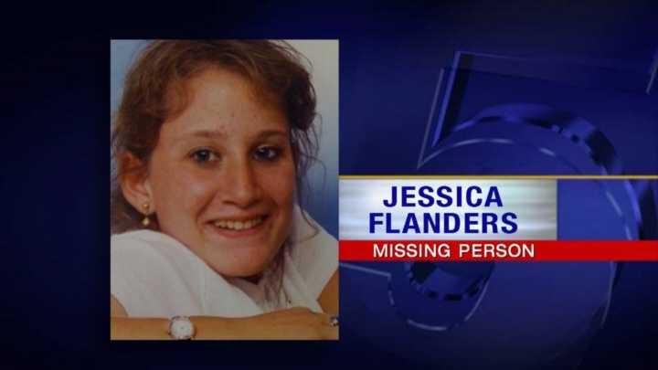 Jessica Flanders