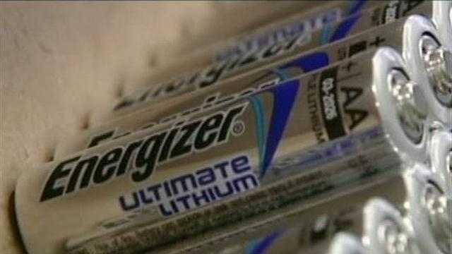 Talking to town residents, the first thing on their mind is the 165 jobs the town will lose when Energizer closes next September. But one former employee said the writing was on the wall for a while, and that she's not surprised with the departure