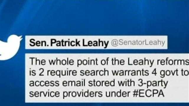 leahy privacy