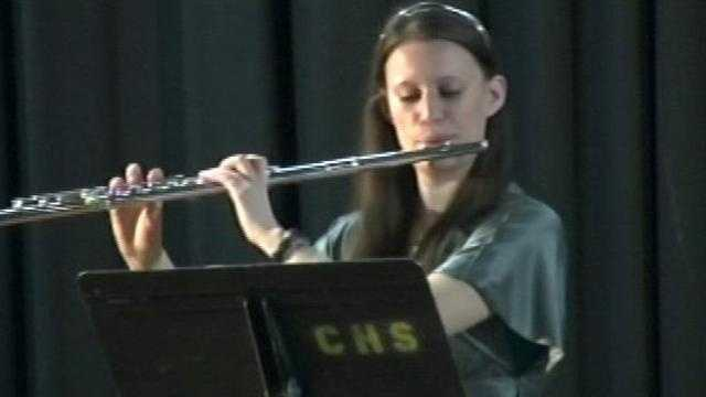 Vt. teen to march in Macy's Thanksgiving Parade