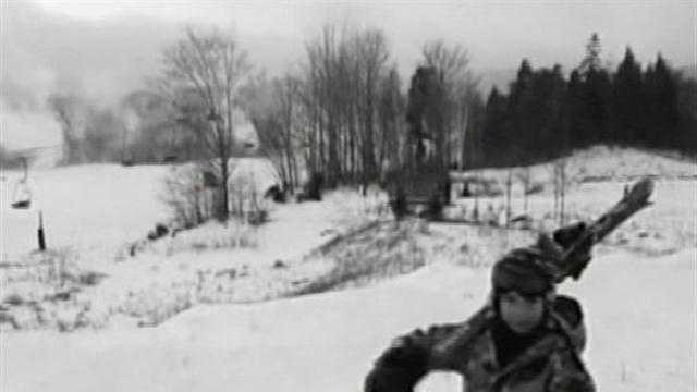 Scene om Winter's Wind