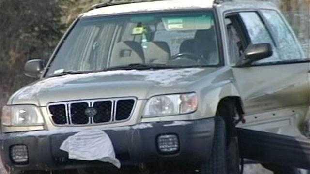 Highway mishap kills Vt. lawmaker