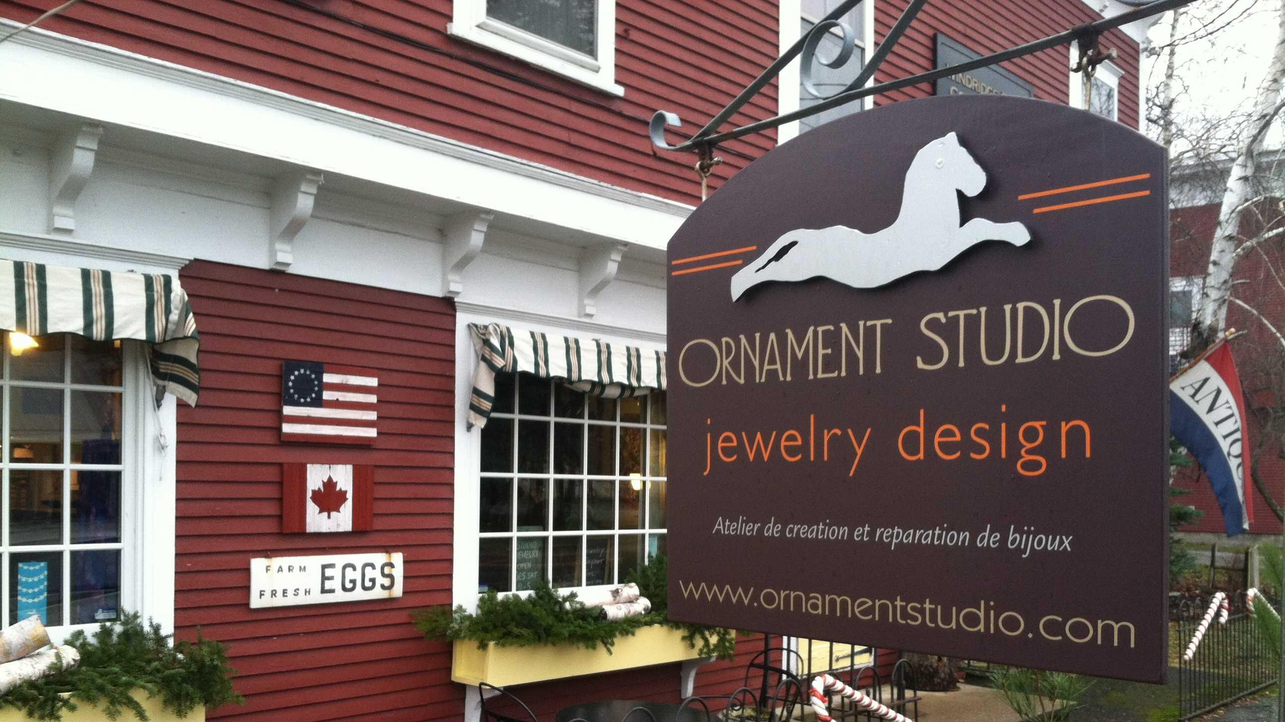 Ornament Studio