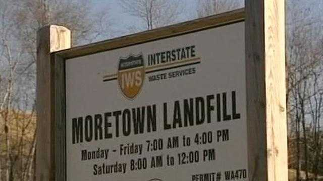 The owners of the landfill in Moretown have until Monday to come up with a plan to prevent noxious odors at the site or face closure.