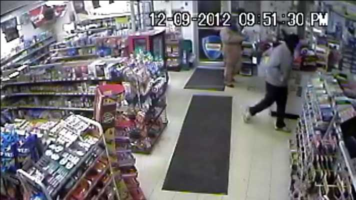 South Main Grocery robbery 3