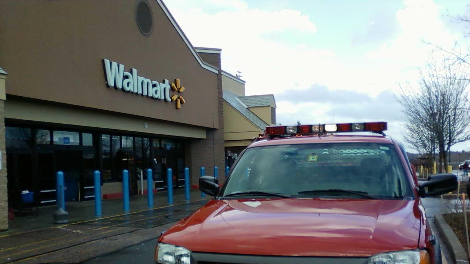 Williston Wal-Mart