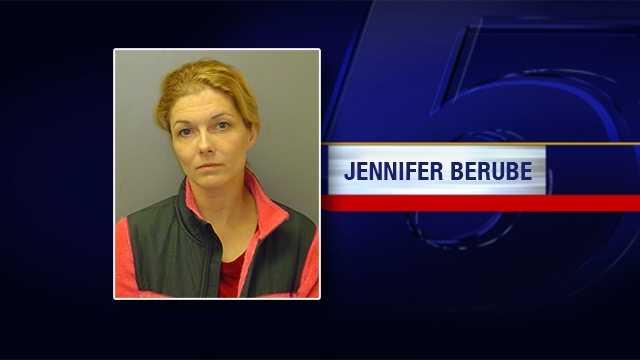 Jennifer Berube