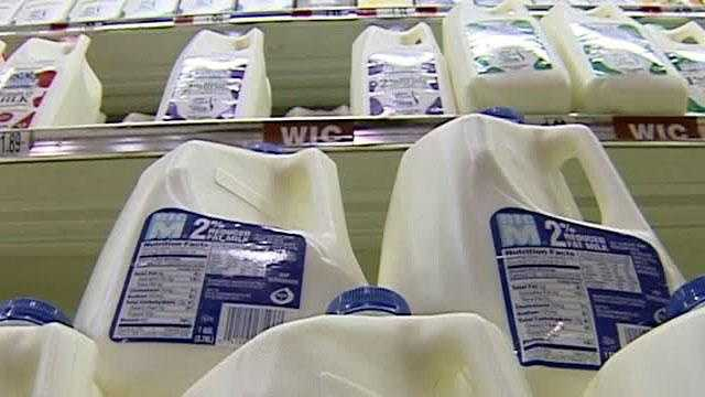 123012 Deal reached for stopping spike in milk prices - img