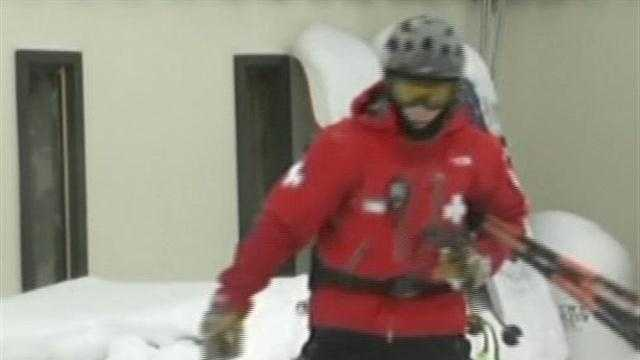 Great conditions to blame for search and rescue operations