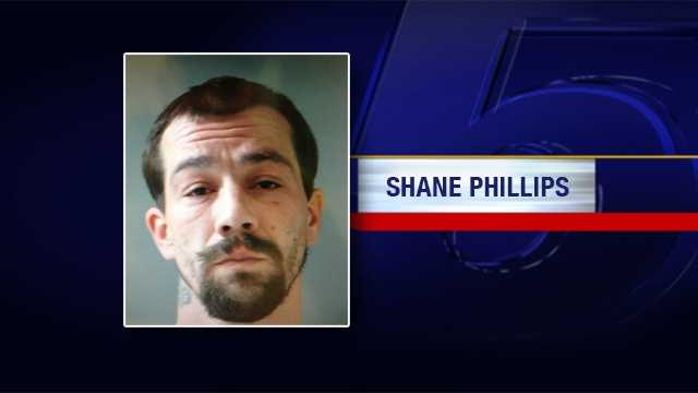 Shane Phillips