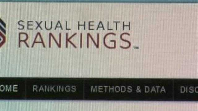 New study ranks VT, NH high