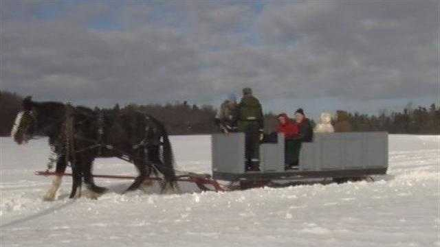 After 2012 snow drought, white winter brings profits