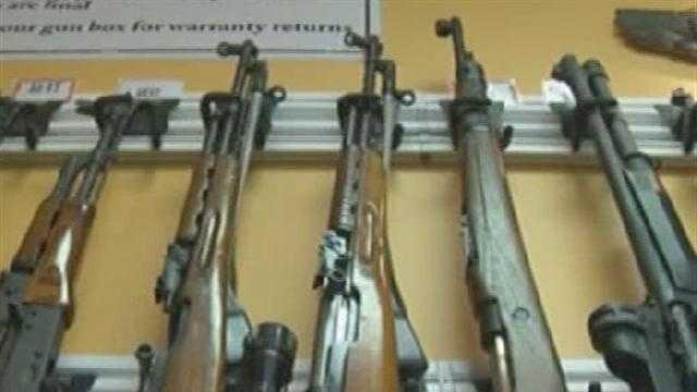 010613 Burlington looks to ban semi-automatic assault weapons - img