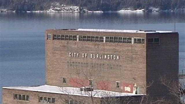 Burlington mayor unveils city public investment plan