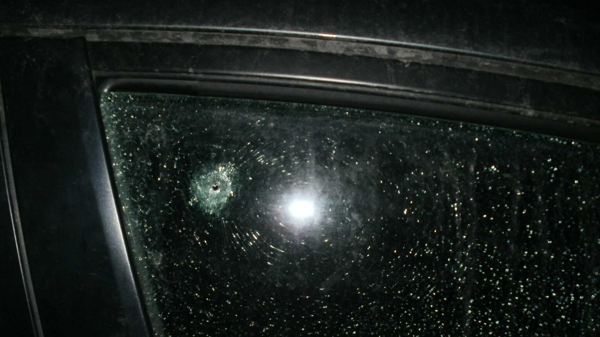 011413 Car windows shot out in Georgia - img