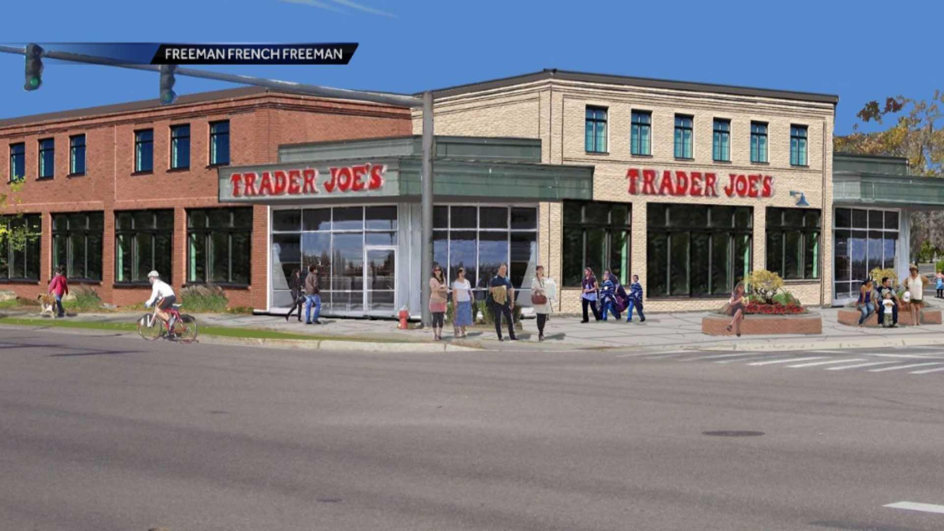 011513 Trader Joe's inches closer to South Burlington - img