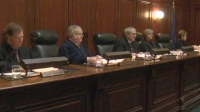 011613 Vt. Supreme Court hears Vermont Yankee case - img