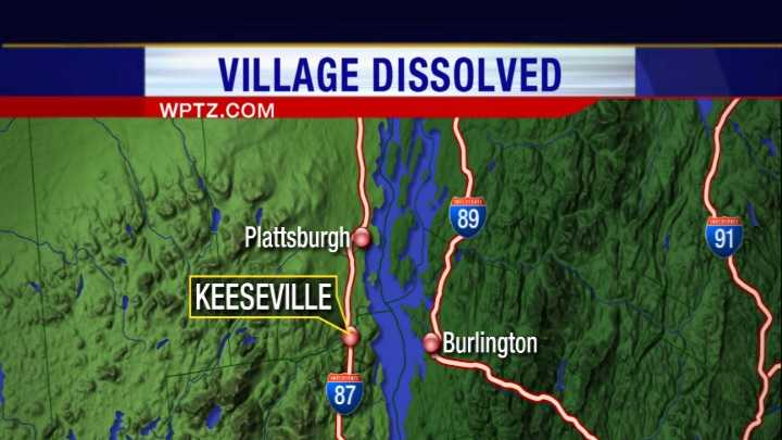 012213 Keeseville votes to dissolve village - img
