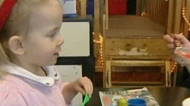 Vt. gov. repeats pitch for childcare subsidies
