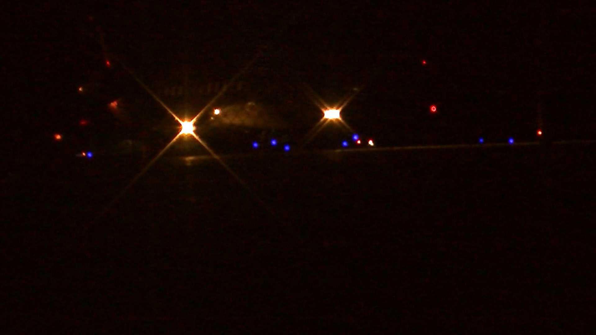 020613 Plane makes emergency landing at BTV - img