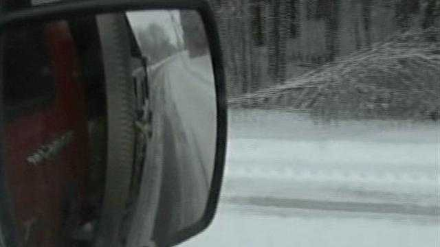 Taking a snowy, bumpy ride with Essex plows