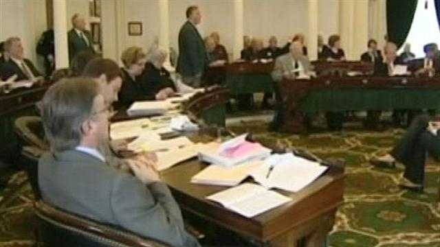 021313 Vermont Senate approves amended death bill - img