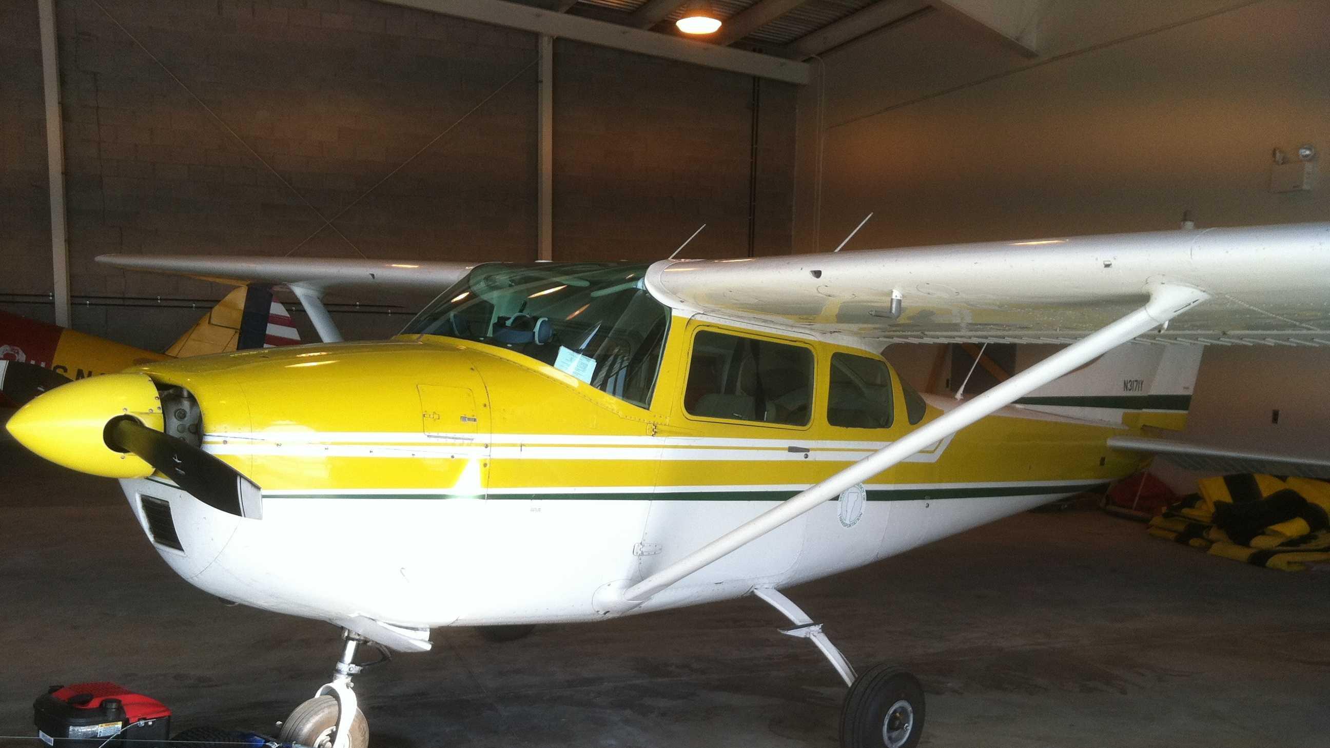VTRANS Cessna