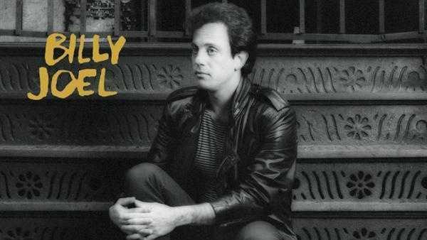 80s music stars - Billy Joel 1980s