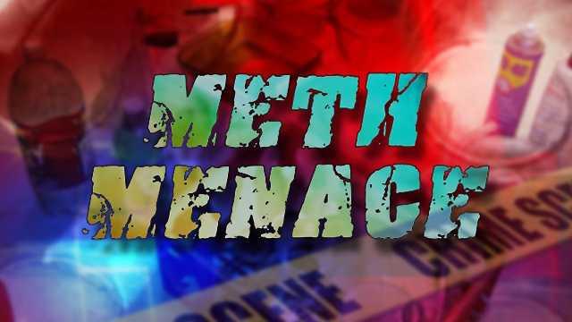 Meth Menace