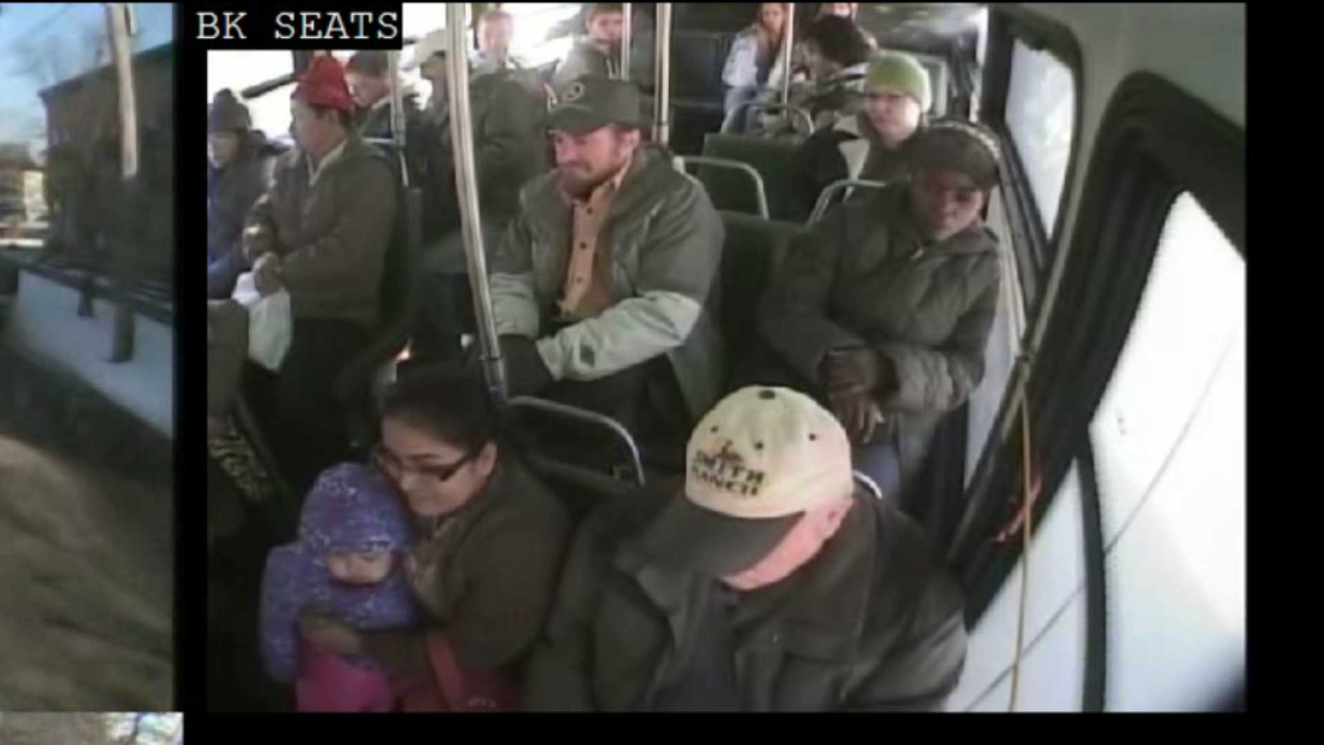 03-06-13 Police identify suspect in bus vandalism - img