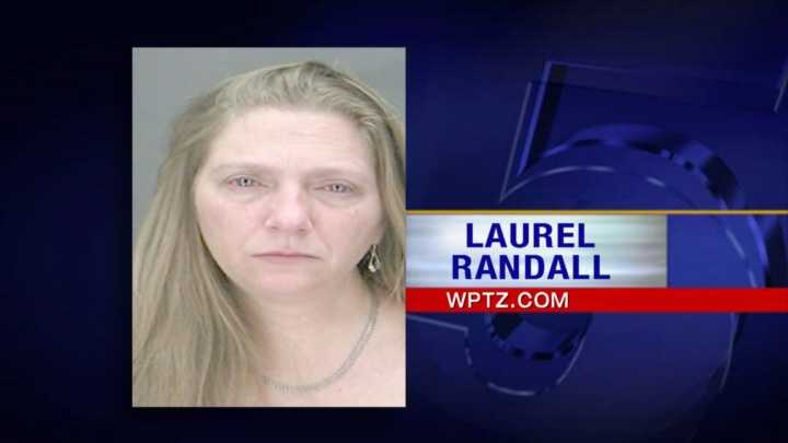 03-31-13 Police: Woman drunk when she hit, killed visitor - img