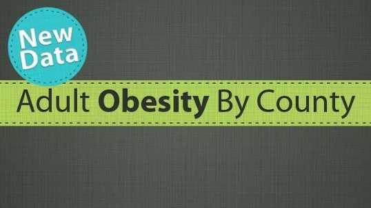 Obesity title slide