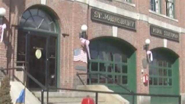 04-03-13  St. Johnsbury School considering police on grounds - img