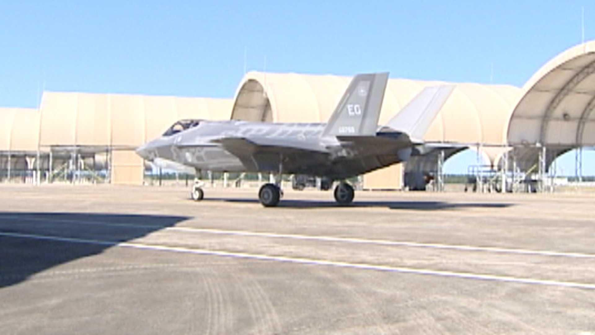 04-14-13 Report: F-35 basing data 'fudged' - img