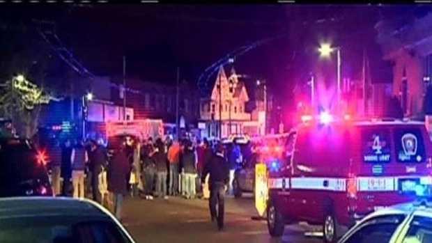 04-19-13  Uncut: Shootout with Boston bombing suspect - mobile article img