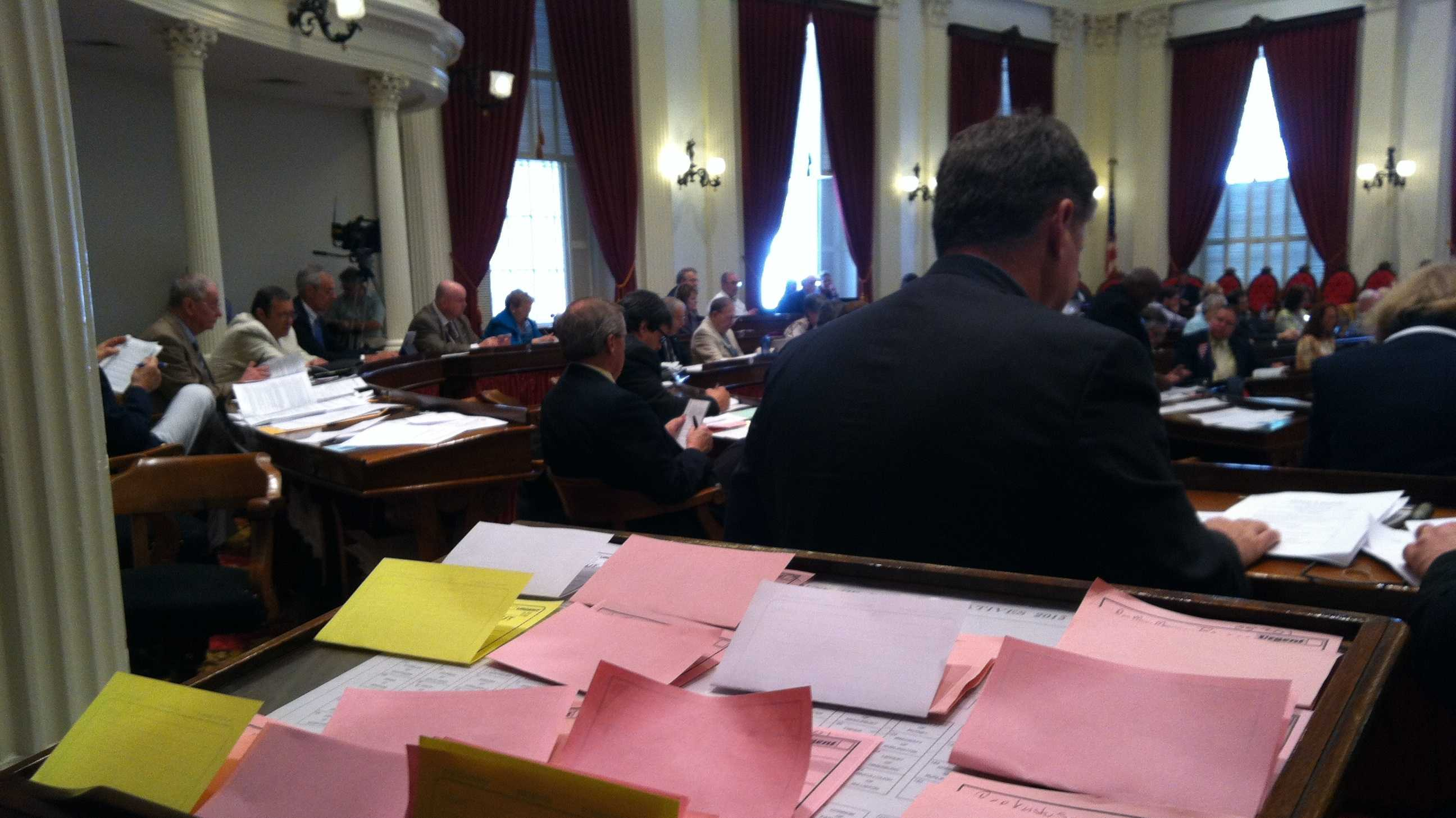 05-06-13 Vt. House gives preliminary approval to immigrant driver privileges - img 2