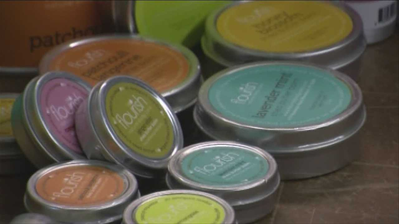 Woodstock business bounces back after Irene