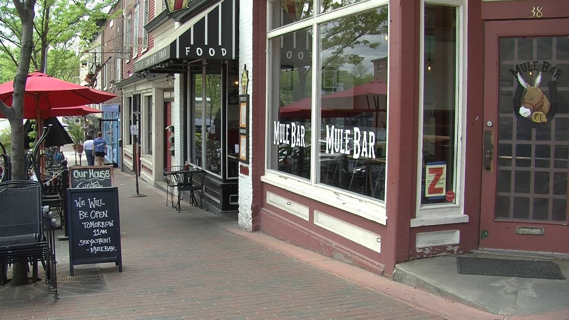 The Burlington and greater Burlington area will welcome some new eateries in the coming days, weeks and months.