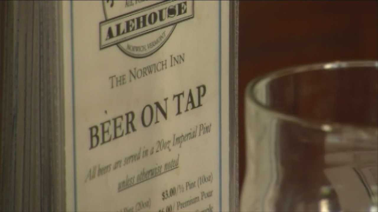 Microbrewery celebrates two decades in operation
