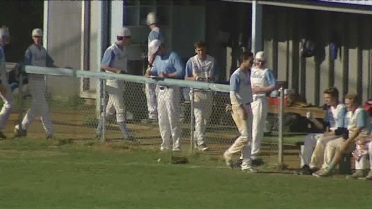 South Burlington, Missisquoi Baseball