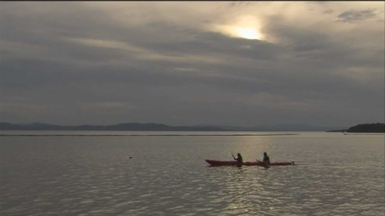 Summit underway to clean up Lake Champlain