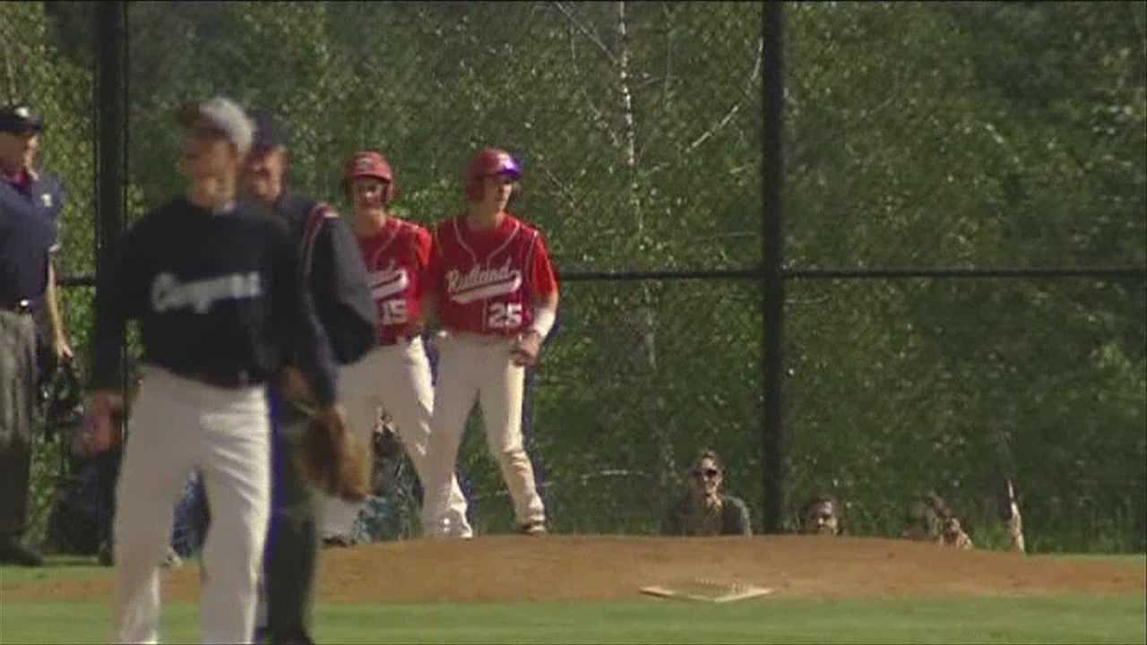 3 Local teams looking to advance in the state baseball tournament